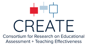Consortium for Research on Educational Accountability and Teacher Evaluation (CREATE)